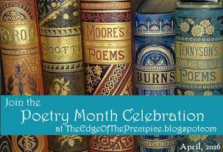 http://theedgeoftheprecipice.blogspot.com.au/p/poetry-month-celebration.html
