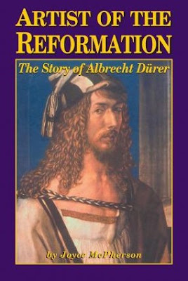 http://www.bookdepository.com/Artist-of-the-Reformation/9781882514557