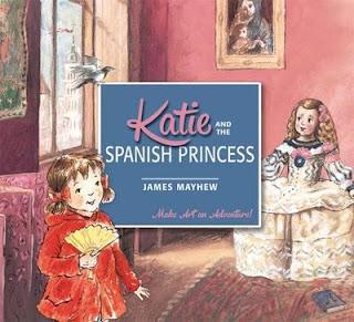 www.bookdepository.com/Katie-Spanish-Princess-James-Mayhew/9781408332429/?a_aid=journey56